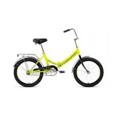 """велосипед Forward Arsenal 20 1.0 (рост14"""")2020 серый / бирюзовый"""