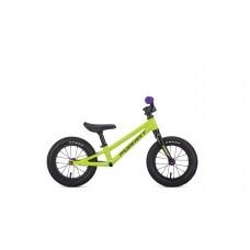Детский велосипед FORMAT Runbike - 2020-2021 жёлтый матовый