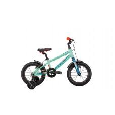 Детский велосипед FORMAT Kids 14 - 2020-2021 морская волна матовый