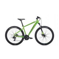 Велосипед FORMAT 1415 29 XL 2021 зелёный