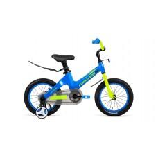 Детский велосипед Forward Cosmo 12 2020 синий
