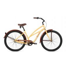 Велосипед FORMAT 5522 26 17 2021 бежевый
