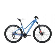 Велосипед FORMAT 7714 27,5 S 2021 синий