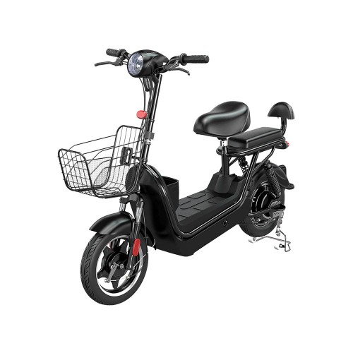 Электровелосипед HIPER Engine BS262 (2020)