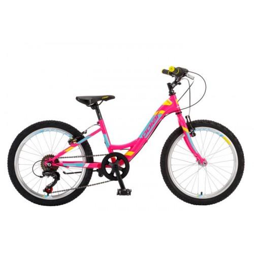 Велосипед POLAR MODESTY 20 purple 20 2021
