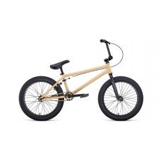 "Велосипед Forward Zigzag 20 (рост 20.5"") 2020 бежевый"