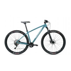 Велосипед FORMAT 1212 27,5 M 2021 синий матовый