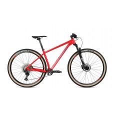 Велосипед FORMAT 1122 29 M 2021 красный матовый