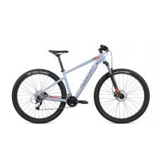Велосипед FORMAT 1413 29 M 2021 серый матовый
