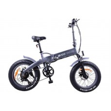 Электровелосипед HIPER Engine BF206 (2020)