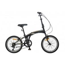 Велосипед POLAR PRACTIC 30 19 2021