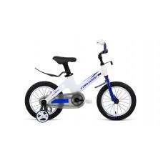 Детский велосипед Forward Cosmo 14 2020 белый