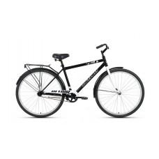 Велосипед ALTAIR CITY 28 high 2021 черный / серый