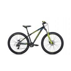 Велосипед FORMAT 6412 26 13 2021 чёрный