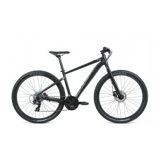 Велосипед FORMAT 1432 27,5 M 2021 тёмн. серый