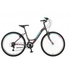 Велосипед POLAR MODESTY 26 pink 19 2021