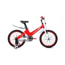Детский велосипед Forward Cosmo 18 2020 красный