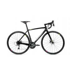 Велосипед FORMAT 2222 700С 540 2021 чёрный матовый