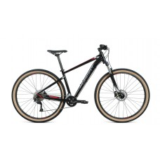 Велосипед FORMAT 1412 27,5 M 2021 чёрный