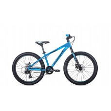 Велосипед FORMAT 6414 24 13 2021 синий