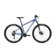 Велосипед FORMAT 1214 27,5 L 2021 синий