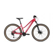 Велосипед FORMAT 7711 27,5 S 2021 красный