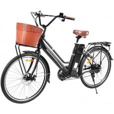 Электровелосипед HIPER Engine B62 (2020)