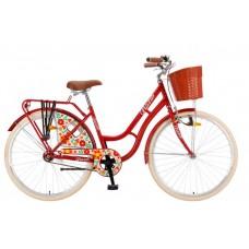 Велосипед POLAR GRAZIA 26 bordo 20 2021