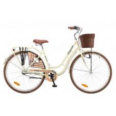 Велосипед POLAR GRAZIA 28 NEXUS beige 21 2021