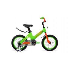 Детский велосипед Forward Cosmo 12 2020 зелёный