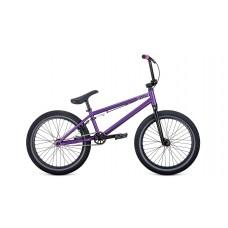 Велосипед FORMAT 3215 20 20 2021 фиолетовый матовый