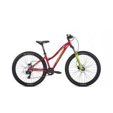 Велосипед FORMAT 6422 26 13 2021 красный