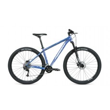 Велосипед FORMAT 1214 29 M 2021 синий