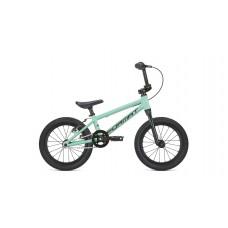 Детский велосипед FORMAT Kids 16 bmx - 2020-2021 морская волна матовый