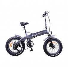 Электровелосипед HIPER Engine BF205 (2020)