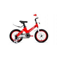 Детский велосипед Forward Cosmo 14 2020 красный