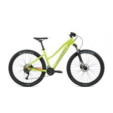 Велосипед FORMAT 7712 27,5 M 2021 салатовый