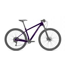 Велосипед FORMAT 1112 29 L 2021 фиолетовый