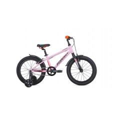 Детский велосипед FORMAT Kids 18 - 2020-2021 розовый