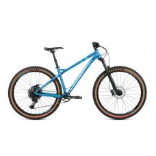 Велосипед FORMAT 1311 Plus 27,5 M 2021 горчичный