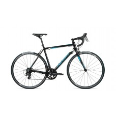 Велосипед FORMAT 2232 700С 540 2021 чёрный
