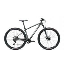 Велосипед FORMAT 1213 27,5 L 2021 тёмн. серый
