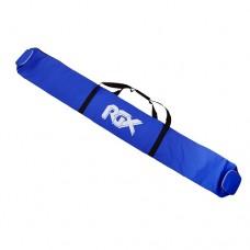 Чехол для двух пар лыж с палками RGX SB-003 blue р-р 185 см