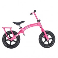 Велобалансир RT Bike Yoxo VIC flip-flop pink