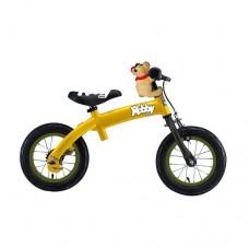 Велобалансир Hobby-bike RT Original yellow