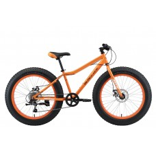 Велосипед Black One Monster 24 D 2021