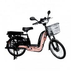 Электровелосипед Bibi EL-BI ONE 22-20