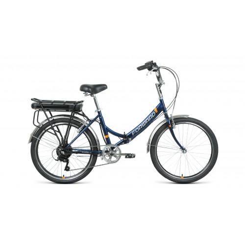 Электровелосипед FORWARD RIVIERA 24 250w