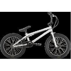 Велосипед Stark Madness BMX 1 2021 (серебристый)