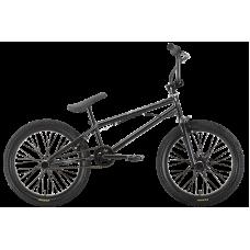 Велосипед Stark Madness BMX 2 2021 (черный/серый)